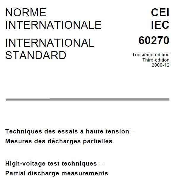 IEC60270