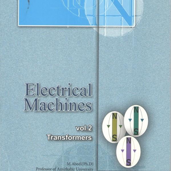 ماشینهای الکتریکی۱ ۰۰۱